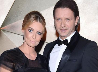 Małgorzata Rozenek i Radosław Majdan pierwszy raz publicznie razem!