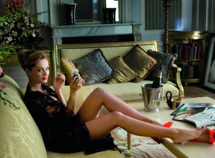 Małgorzata Socha - Najpiękniejsza 2011