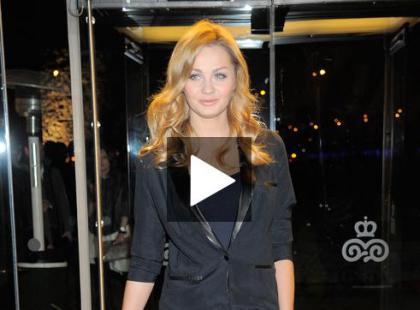 Małgorzata Socha - Viva! Najpiękniejsi 2011 (video)