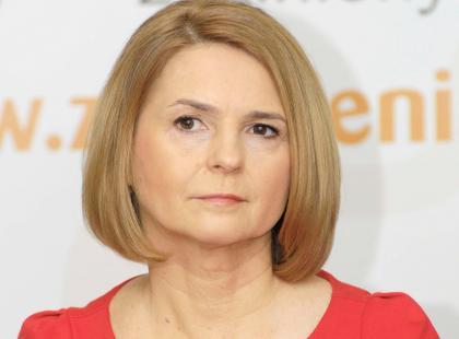 Małgorzata Tusk miała depresję poporodową