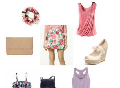 Mały biust i problem z doborem ubrań - stylistka radzi