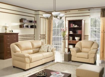 Mały wielki salon