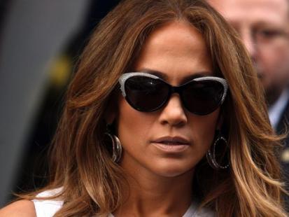 Małżeństwo Jennifer Lopez i Marka Anthony'ego było bardzo burzliwe