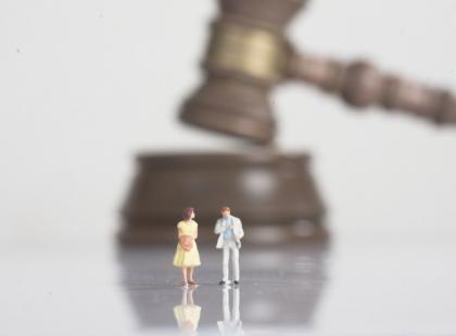 Małżeństwo w kryzysie