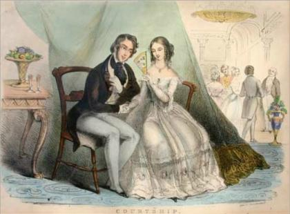 Małżeństwo w XIX wieku – z miłości czy z rozsądku?