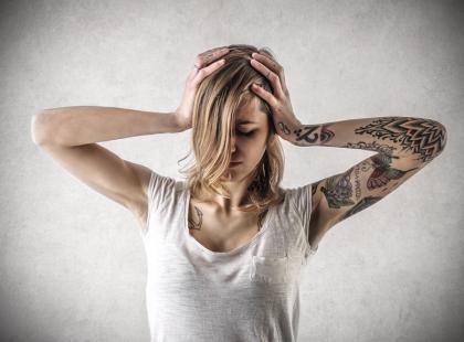 Mam na imię schizofrenia – studium przypadku osoby chorej