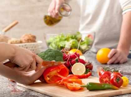 Mam raka – co mogę jeść? [wywiad]