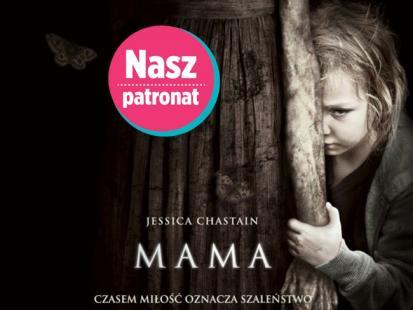 """""""Mama"""" jużna DVD"""