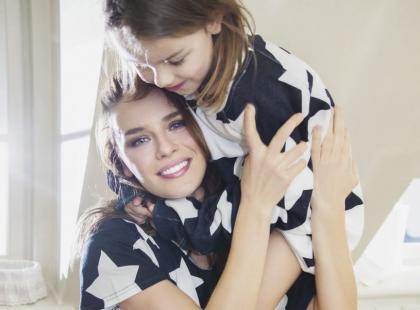 Mama skandalistka - Natasza z córką o ostatnich rewolucjach