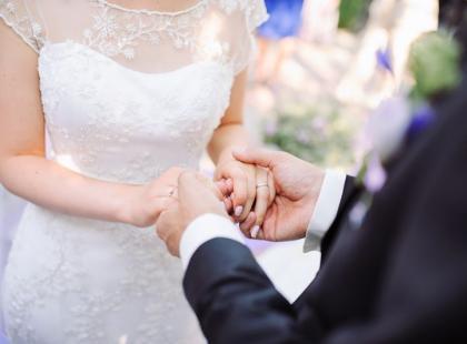 Mama wychodzi za mąż!