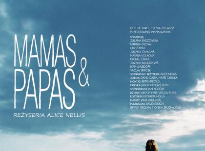 Mamas & Papas (reż. Alice Nellis)
