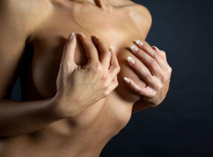Mammografia  i USG – pomoc w walce z nowotworem piersi