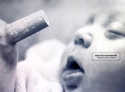 Mamo, nie pal!