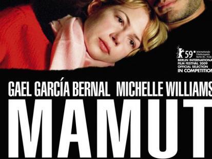 """Mamut"" na DVD"