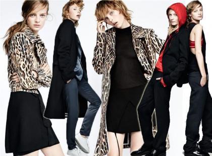 Mamy ją! Jesienna kampania Zara