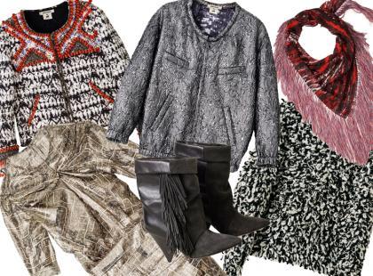 Mamy je! Ceny ubrań z kolekcji Isabel Marant dla H&M