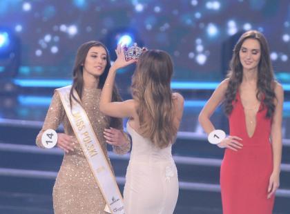 Mamy nową Miss Polski 2016! Poznajcie piękną Paulinę Maziarz