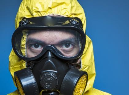 Mamy ponowną epidemię. Wirus Ebola zabija kolejne osoby!