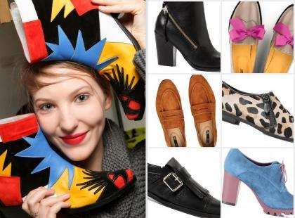 Mamy to! 19 par najmodniejszych butów z jesiennych kolekcji