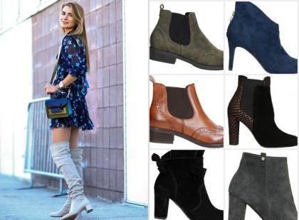 Mamy to! 21 par najmodniejszych butów na jesień z nowej kolekcji CCC