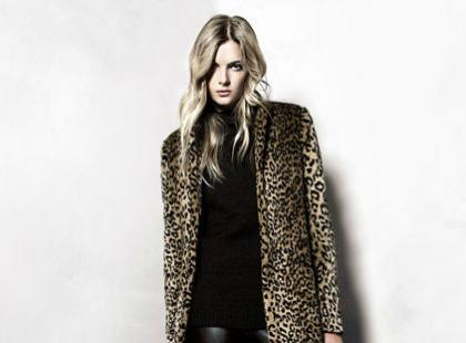 Mango - lookbook zima 2012/13