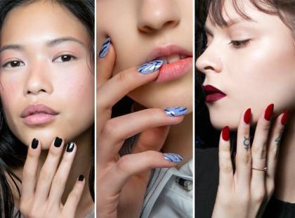 Manicure 2016: zobacz najnowsze trendy!