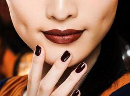 Manicure do pary