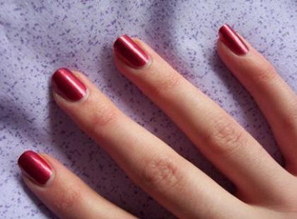 Manicure krok po kroku