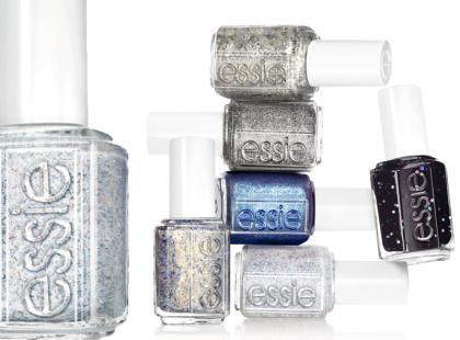 Manicure zamiast biżuterii - propozycje od Essie