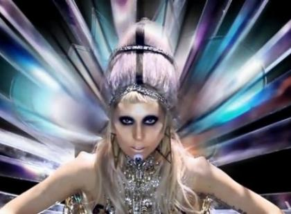 Manifest Matki Potwora, czyli nowy klip Lady Gagi