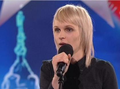 "Marcin Majewski show w ""Mam talent!"""