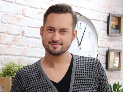 """Marcin Prokop poprowadzi teleturniej """"Milion w minutę"""""""
