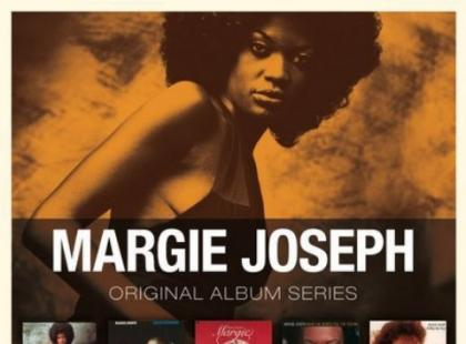 "Margie Joseph ""Original Album Series"""