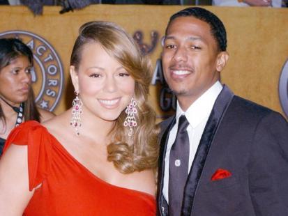 Mariah Carey i Nick Cannon zdradzili imiona swoich dzieci