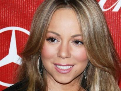 Mariah Carey spodziewa się dziecka!