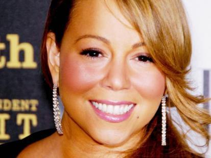 Mariah Carey urodzi chłopca