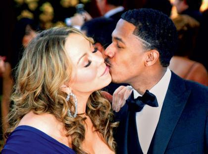 Mariah Carey - Wielka diwa nie przegrywa