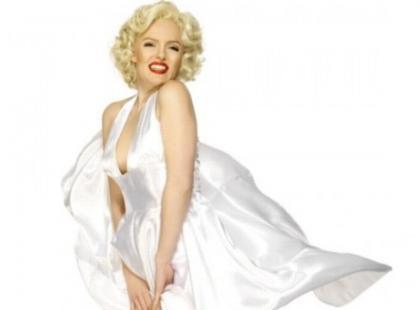 Marilyn Monroe - ikona stylu