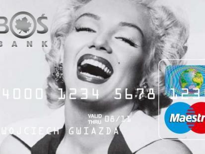 Marilyn Monroe pokonała Deana i Dietrich