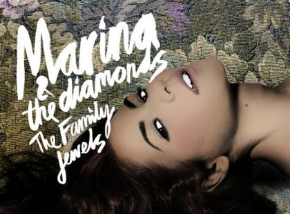 "Marina And The Diamonds ""The Family Jewels"" - We-Dwoje.pl recenzuje"