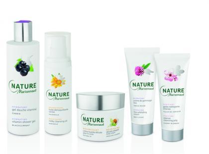 Marionnaud Nature - naturalna linia produktów