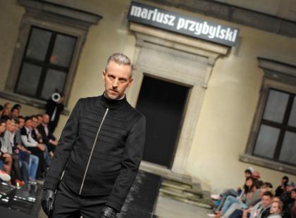 Mariusz Przybylski - kolekcja 3,14