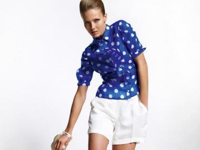 Marks & Spencer - kolekcja wiosna-lato 2009