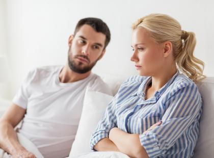 Marlena i Patryk to modelowy przykład małżeństwa z rozsądku. Czy warto brać ślub bez miłości?