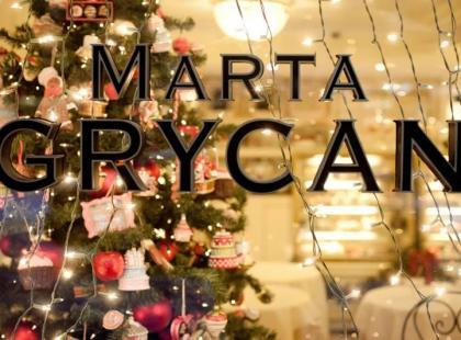Marta Grycan zaprasza do nowego, słodkiego miejsca na mapie Warszawy!