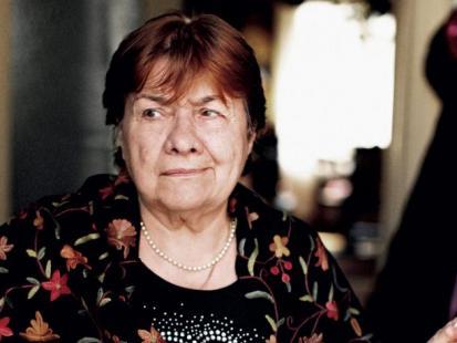 Marta Meszaros: Kłamstwa nie lubię