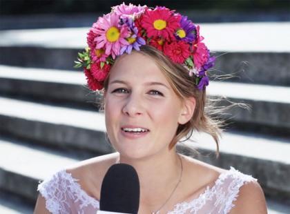 Marta Wierzbicka, jakiej jeszcze nie znacie! Tylko w 4fun.tv!