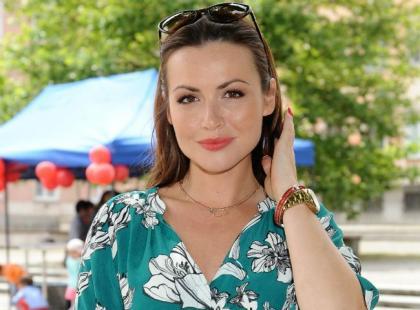 Marta Żmuda Trzebiatowska nagle zniknęła z ekranów. Dlaczego nie pojawia się w serialach?