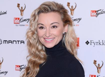 Martyna Wojciechowska dawno nie wyglądała tak dobrze. Jaką ona ma figurę!