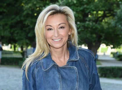 Martyna Wojciechowska ma nowego partnera! To znany prezenter telewizyjny